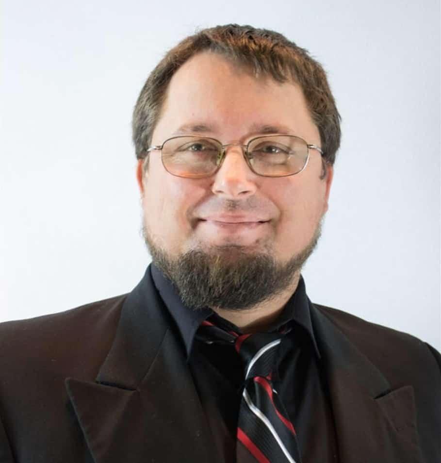 Auctioneer Dan Gingerich profille
