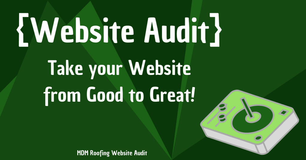 Take Your Website from Good to Great