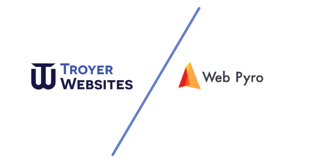 Troyer Websites Acquires Web Pyro