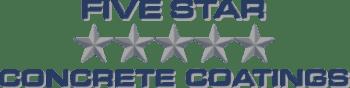 Five Star Concrete Coatings