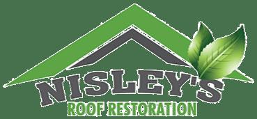 Nisleys Roof Restoration Logo