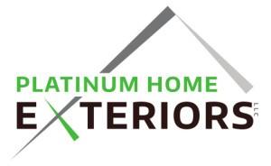 Platinum Home Exteriors Logo