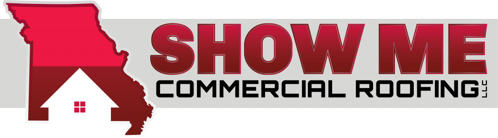 Show Me Commercial Roofing Logo 2