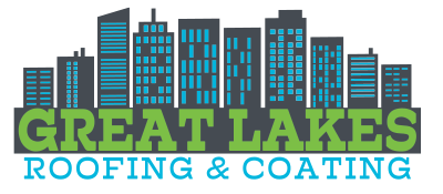 Great Lakes Roofing And Coating Logo