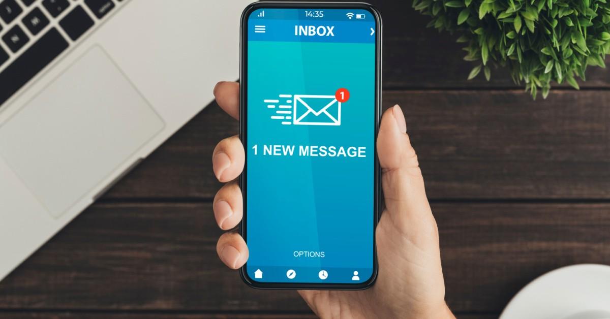 Email Marketing Photo