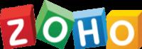 Mini Zoho Logo